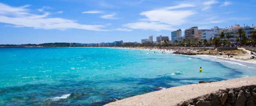 Cheap Holidays To Cala Millor On The Beach