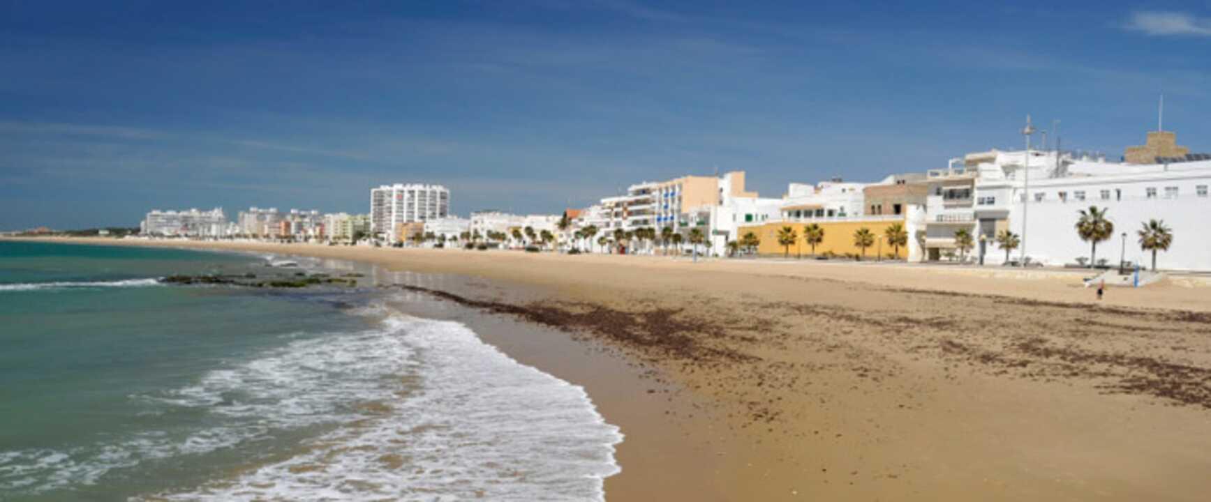 Reis på ferie til Costa De La Luz