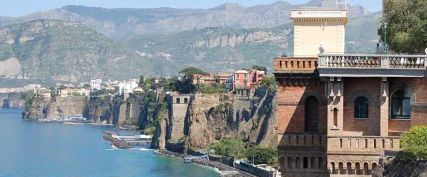 Sorrento Holidays