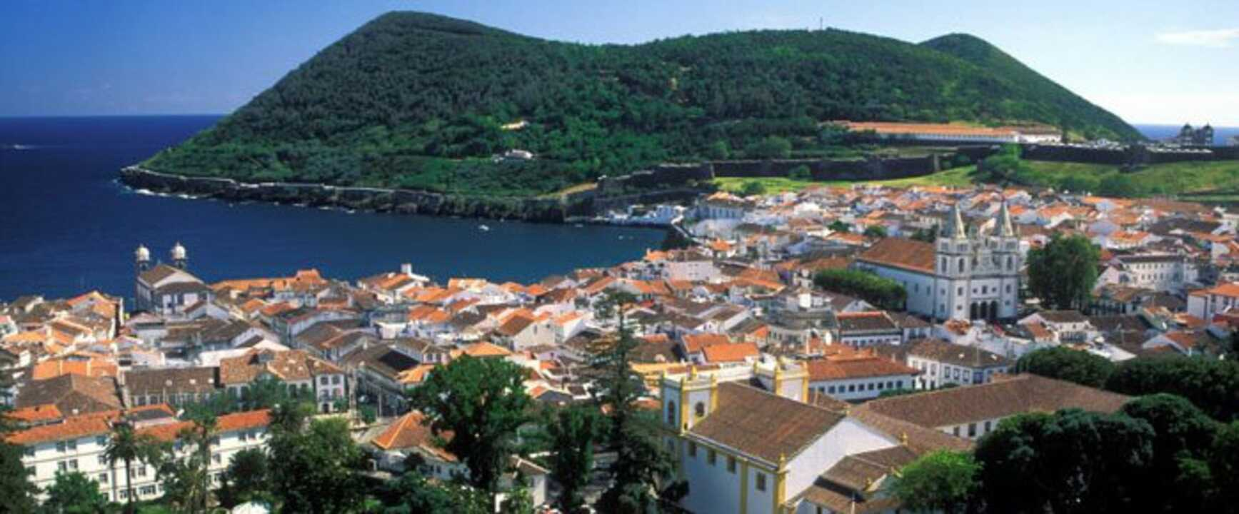 Cheap Holidays To The Azores Last Minute Amp 2018 Deals