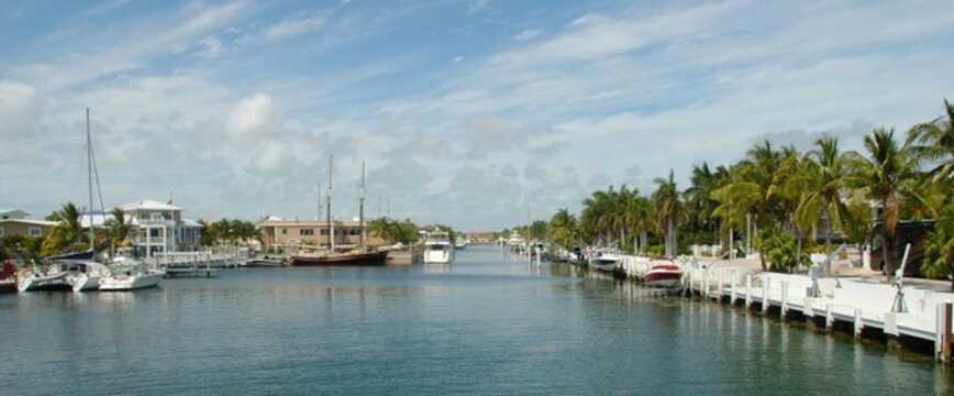 Key Largo Holidays