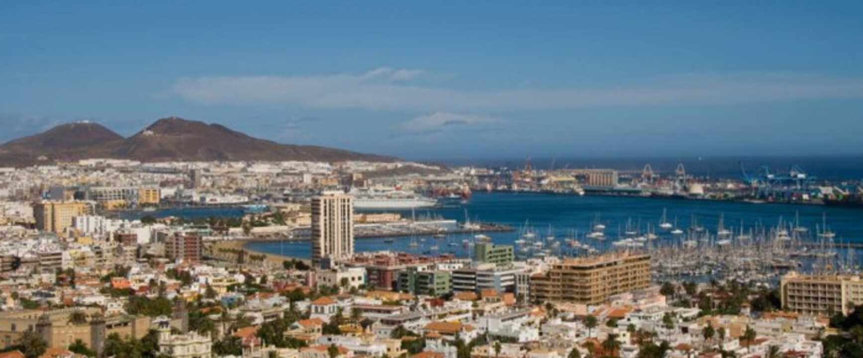 Cheap Holidays To Las Palmas On The Beach