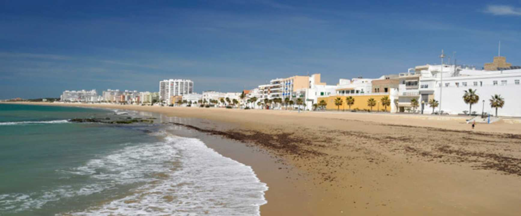 Cheap Holidays To Cambrils On The Beach
