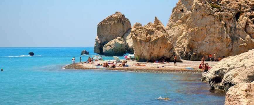 Reis på ferie til Ayia Napa