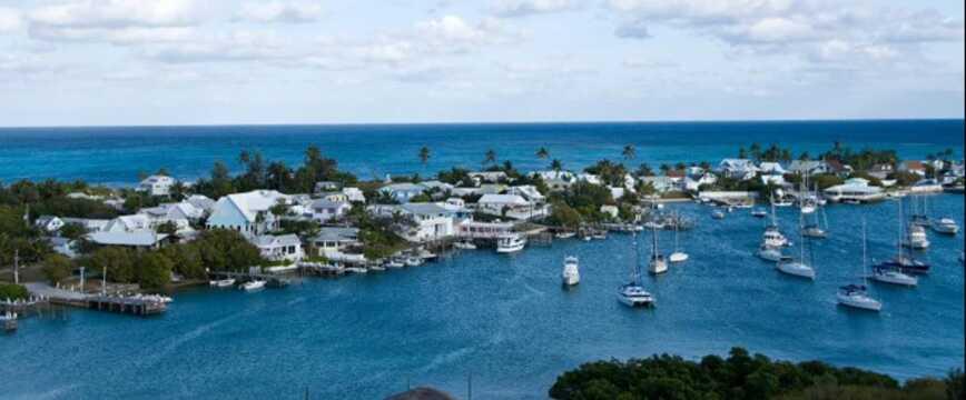 Nassau Holidays