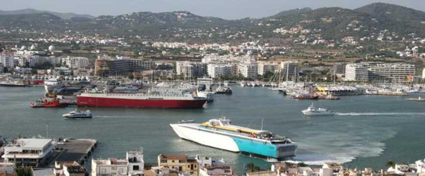 Semester Ibiza Town