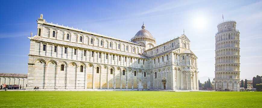 Pisa Holidays