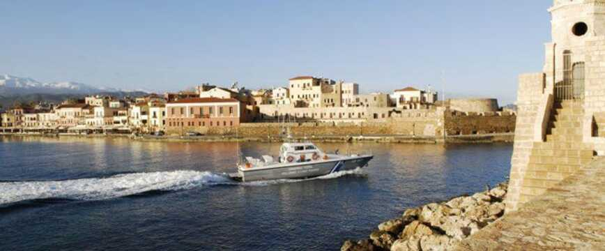 Chania Holidays