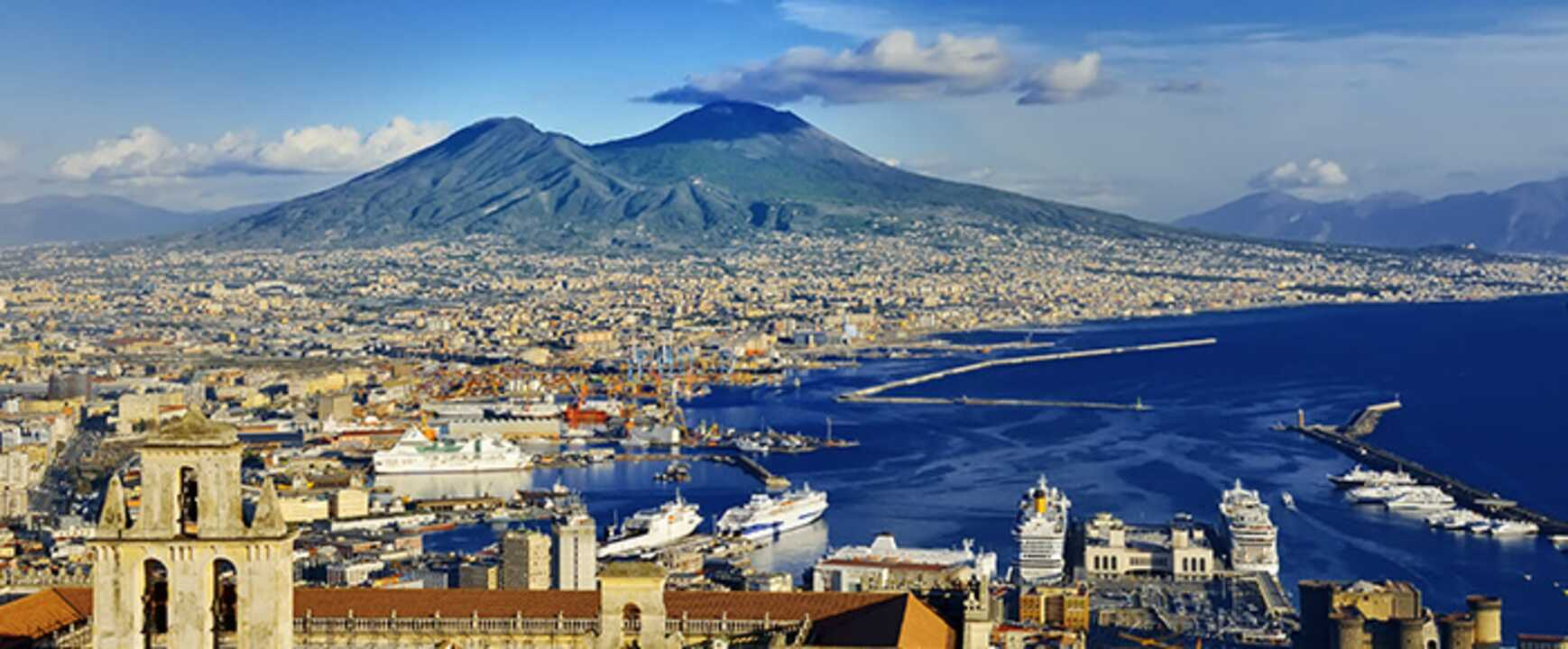 Naples Holidays