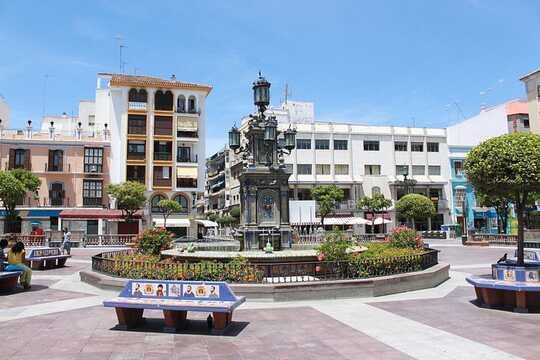 Algeciras Holidays