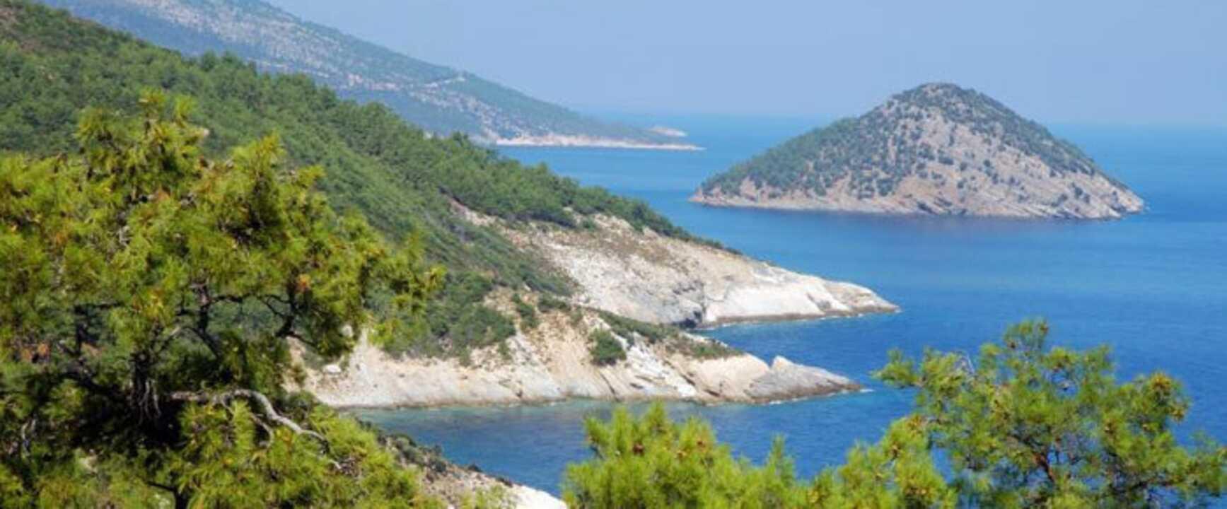 Lesbos Holidays