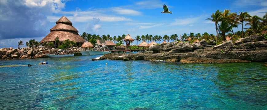Semester Riviera Maya