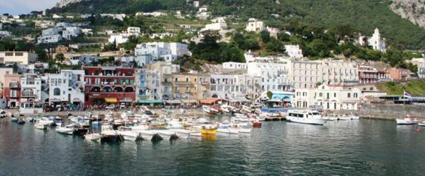 Semester Capri