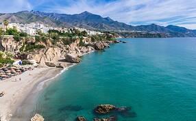 Billige Reiser Til Costa Del Sol 201819 Ebeachno