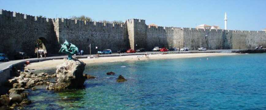 Rhodes Town Holidays