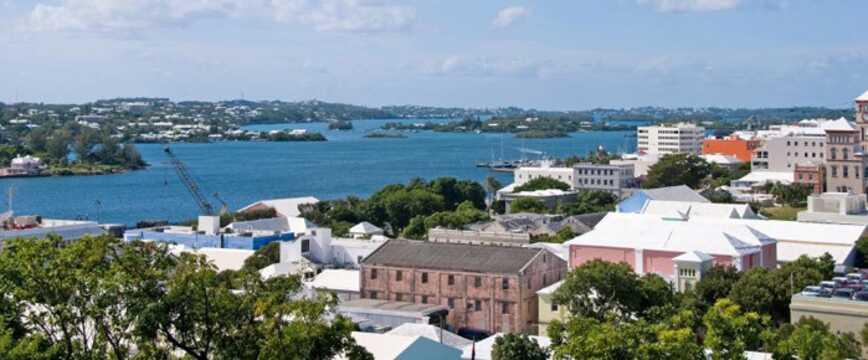 Semester Bermuda