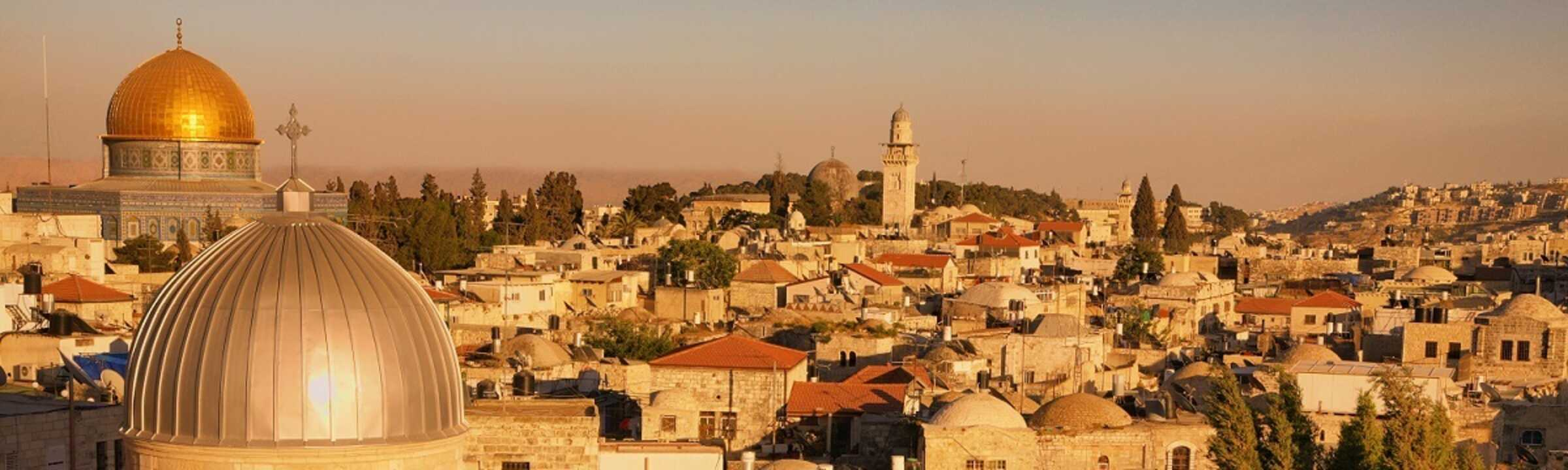 Cheap Holidays To Jerusalem Last Minute Amp 2018 Deals