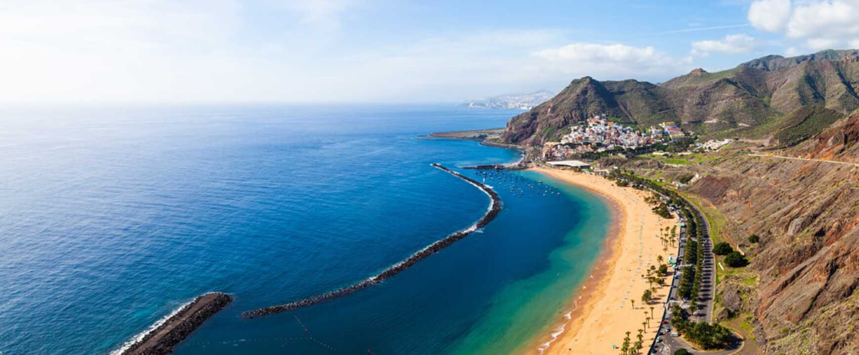 Cheap Holidays To Tenerife Last Minute Amp 2018 Deals On The Beach